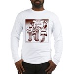 Ancient Roman Urban Planning Long Sleeve T-Shirt