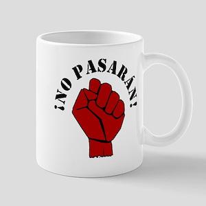 NO PASARAN 1 Mugs
