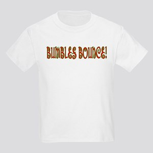 Bumble Bounce! Kids Light T-Shirt