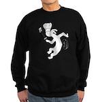 Kokopelli Cook Sweatshirt (dark)