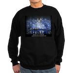 Starry Night Sweatshirt (dark)