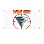 Tornado Hunter Banner