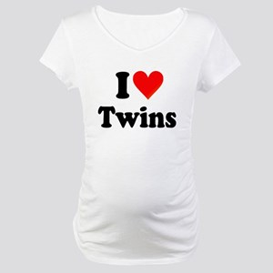 I Love My T Shirts: Maternity T-Shirt