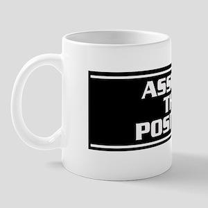 Position Mug