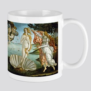 Birth of Venus Mug