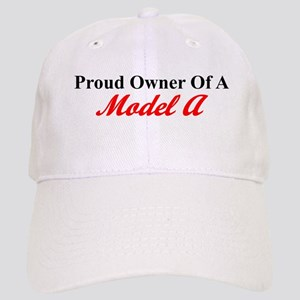 Proud of My Model A Cap