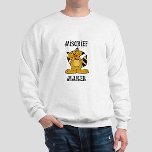 Mischief Maker Sweatshirt