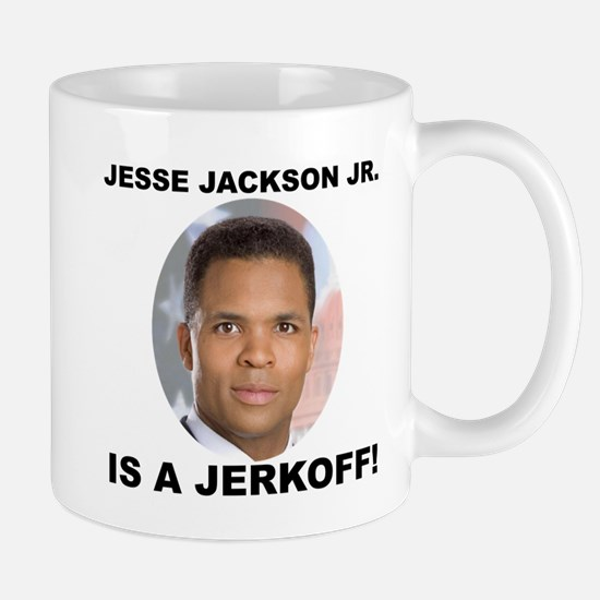 Jesse Jackson Jr. Mug