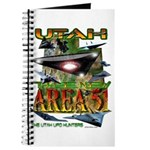 Utah The New Area 51 Journal