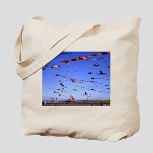 Kite Festival Tote Bag