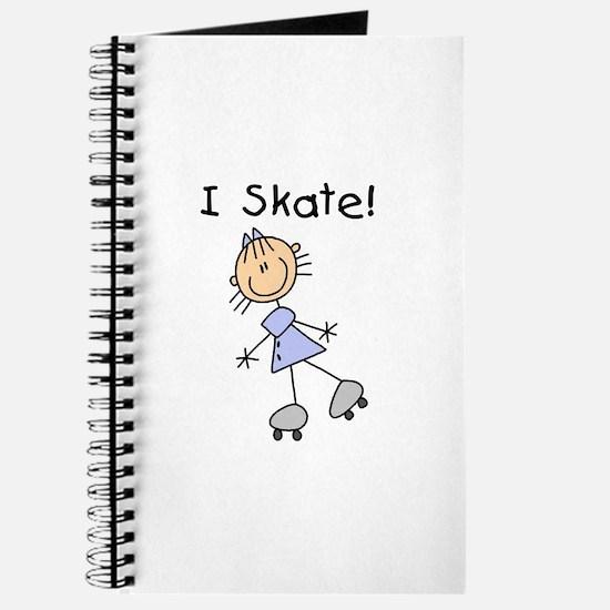 Girl I Skate Journal