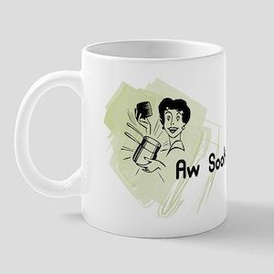 Aw Sooky Sooky Now Mug