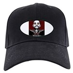 The Mexican Mafia Black Cap
