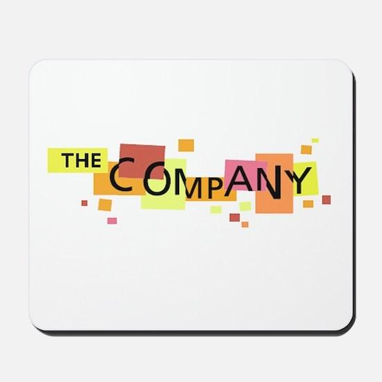 The Company Mousepad