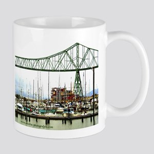 Under the Bridge Mug