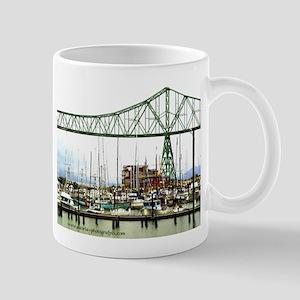 Under the Bridge Mug