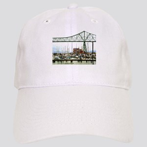 Under the Bridge Cap