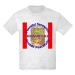 Arizona-1 Kids Light T-Shirt