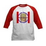 Arizona-1 Kids Baseball Jersey