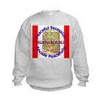 Arizona-1 Kids Sweatshirt