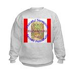 Arizona-1 Kids Sweatshirt