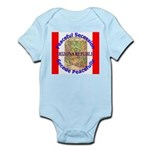 Arizona-1 Infant Bodysuit