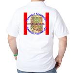 Arizona-1 Golf Shirt