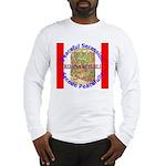 Arizona-1 Long Sleeve T-Shirt