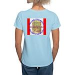 Arizona-1 Women's Light T-Shirt