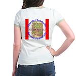 Arizona-1 Jr. Ringer T-Shirt