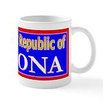 Arizona-2 Mug