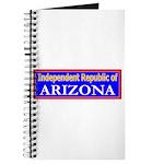 Arizona-2 Journal