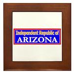 Arizona-2 Framed Tile
