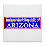 Arizona-2 Tile Coaster