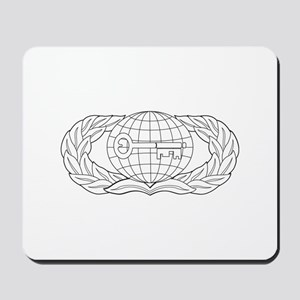 Intelligence Mousepad