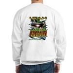 Utah The New Area 51 Sweatshirt