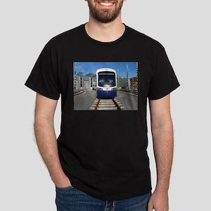 Seattle Link Dark T-Shirt