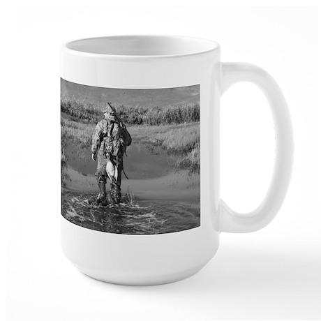 Tule Belle Duck Club Large Mug