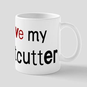 I love my Meatcutter Mug