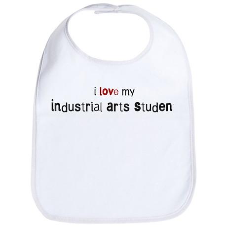 I love my Industrial Arts Stu Bib