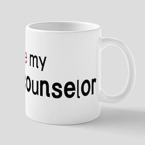 I love my Genetic Counselor Mug