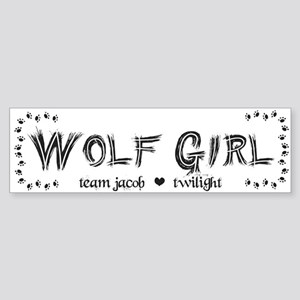 Twilight Bumper Stickers Bumper Sticker