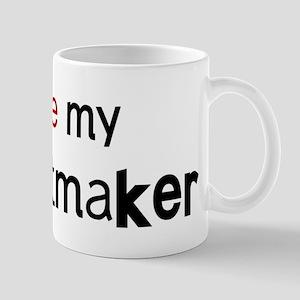 I love my Cabinetmaker Mug