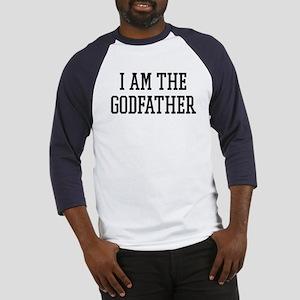 I am the Godfather Baseball Jersey