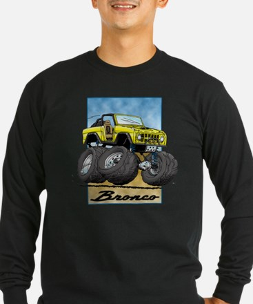 Early Bronco T