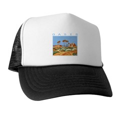 oasis Hat