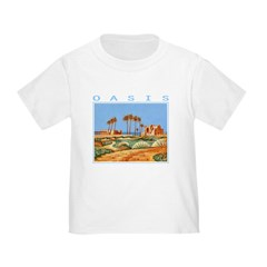 oasis T