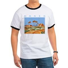 oasis Ringer T