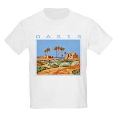 oasis Kids Light T-Shirt