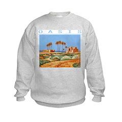 oasis Kids Sweatshirt